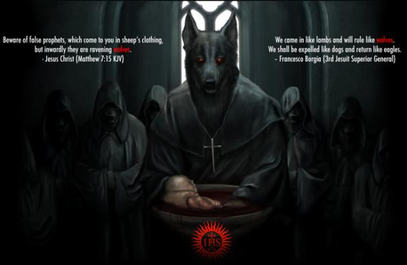 Jesuit wolves 2
